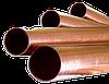 Труба мідна тверда Sanco 15*1 мм