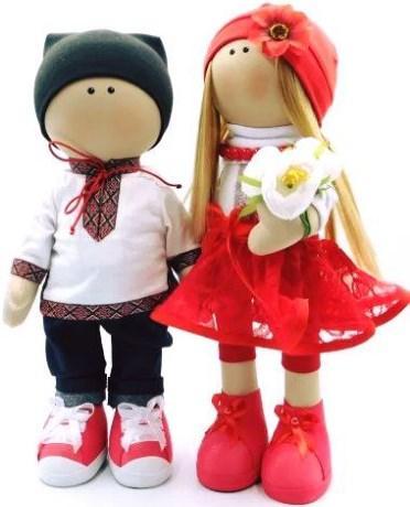 Ukrainian Dolls exclusive hand made ❤ Українські ляльки ручної роботи, ексклюзив оптом;)