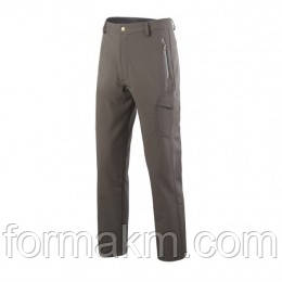 Тактические штаны Демисезонные Softshell Esdy Ranger Gray