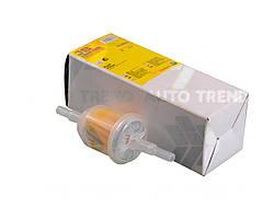 Фильтр топливный MERCEDES-BENZ 190D 2.5 85-93 (JS Asakashi). FS0013