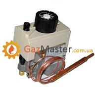 Автоматика (Газовый клапан) Евросит (Eurosit) 630 конвекторного типа (0.630.093)