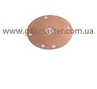 Мембрана терморегулятора автоматики КАРЕ (медная)