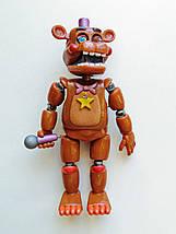 Набор фигурок 5 ночей с Фредди Funko Five Nights at Freddys Pizza Simulator Series 4, фото 3