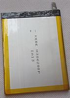 Оригинальный аккумулятор ( АКБ / батарея ) для Bluboo D2 3300mAh