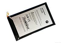Оригинальный аккумулятор ( АКБ / батарея ) EU20 для Motorola Droid Ultra XT1080 2130mAh