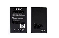 Оригинальный аккумулятор ( АКБ / батарея ) для Sigma Mobile Comfort 50 Senior | Seatl 1000mAh