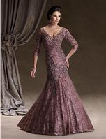 Кружевное платье Amelia