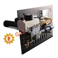 Газогорелочное устройство ФЕНИКС 16 кВт для бытовых печей с двумя горелками
