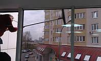 Мытье окон и мойка витрин в Киеве от 14 грн/кв.м.