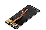 Оригинальный дисплей (модуль) + тачскрин (сенсор) для Huawei Honor V10 (белый цвет), фото 2