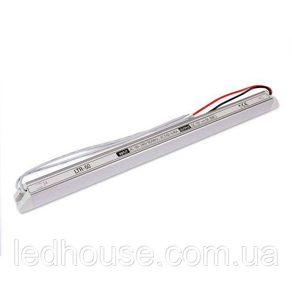 Блок питания DC12 60W 5А stick