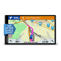 GPS навігатор Garmin DriveSmart 61 EU LMT