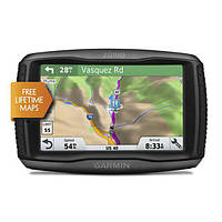 Мотонавигатор Garmin Zumo 595 LM, EU, Travel Edition, GPS, фото 1