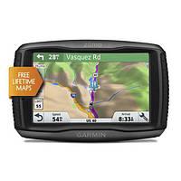 Мотонавігатор Garmin Zumo 595 LM, EU, Travel Edition, GPS