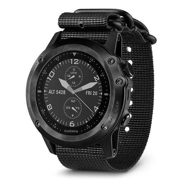 Смарт-часы Garmin Tactix Bravo GPS Watch,EMEA/AUS/NZ