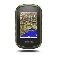 Туристический навигатор Garmin eTrex Touch 35