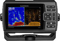 Эхолот Garmin Striker 5cv, Worldwide, фото 1
