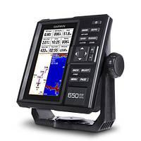 Эхолот Garmin FF 650 GPS, фото 1