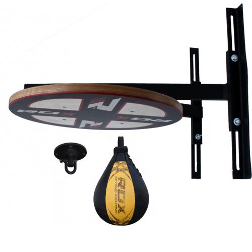 Пневмоустановка боксерская RDX Pro Simple