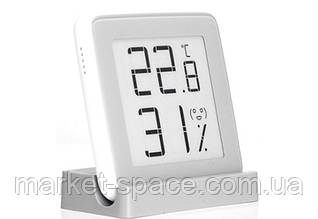 Датчик температуры и влажности Xiaomi Miaomiao Square MHO-C201 (Original)