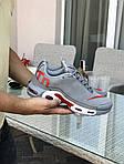 Мужские кроссовки Nike Air Max Tn (серые), фото 8