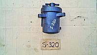 Корпус топливного фильтра Mercedes W220 320CDI 2001  A 613 090 00 52, A6130900052