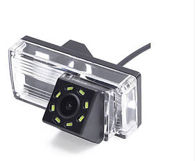 Камера заднего вида Toyota LC 200, Prado 120, LC 100 Lexus LX470 GX470