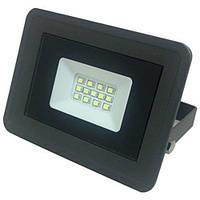 Светодиодный прожектор OEM 10W S4-SMD-10-Slim 6500К 220V IP65, фото 1