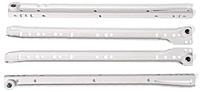 Направляющие роликовые 450 мм, Linken System, фото 1