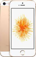 Apple iPhone SE 128GB gold (1 мес гарантии)