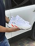 Кросівки Adidas Yeezy Boost 700 (білі) Унісекс, фото 2