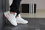 Кросівки Adidas Yeezy Boost 700 (білі) Унісекс, фото 5