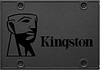 "Накопитель SSD 480GB Kingston A400 2.5"" SATAIII TLC (SA400S37/480G)"