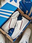 Мужские кроссовки Adidas Continental 80 (белые), фото 5