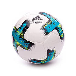 М'яч футбольний Adidas Torfabrik Glider 5 White