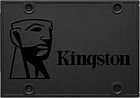 "Накопитель SSD 240GB Kingston A400 2.5"" SATAIII TLC (SA400S37/240G)"