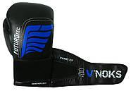 Боксерские перчатки V`Noks Futuro Tec, фото 5