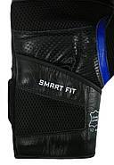 Боксерские перчатки V`Noks Futuro Tec, фото 9