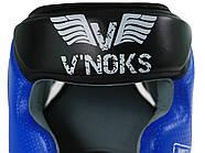 Боксерский шлем V`Noks Futuro Tec, фото 3