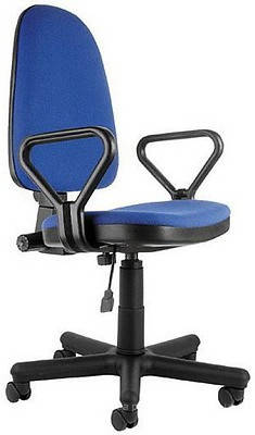 Кресло компьютерное Престиж Prestige GTР, фото 2