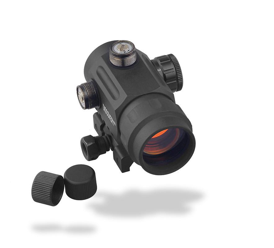 Прицел коллиматорный  1X20 Discovery, сверхбыстрое обнаружение цели, наводка и высокоточная стрельба, фото 1