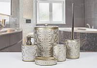 Комплект в ванную Irya Cass (5 предметов)