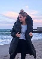 Курточка теплая (цвет- черный, ткань - плащёвка лаке + силикон 300) Размеры S,М,L (розница и опт)