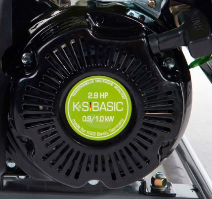 двигатель K&S BASIC KSB 3500C