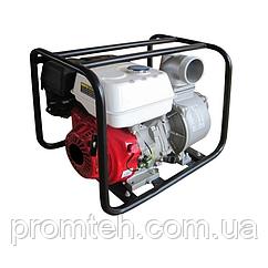 Бензиновая мотопомпа Vorskla ПМЗ 6600