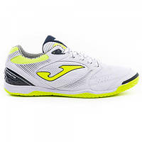 Футзалки JOMA DRIBLING 902 WHITE INDOOR (DRIW.902.IN)