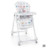 Детский стульчик для кормления M 3233