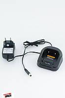 Оригинальное зарядное устройство для рации BAOFENG UV-82 (Стакан+Адаптер)