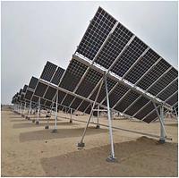 Солнечные трекеры ZRT-10B-1L