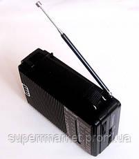 Портативное радио GOLON RX-608ACW, фото 3